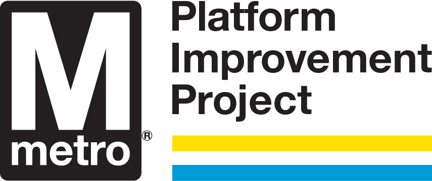 Platform Improvement Project